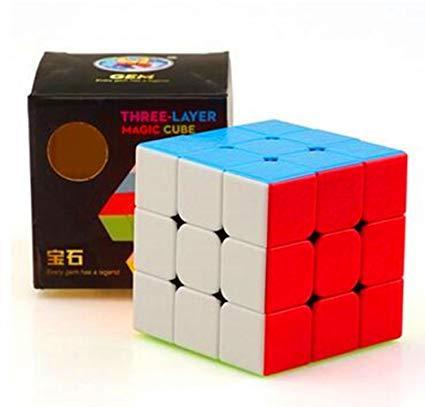 Кубик 3x3 ShengShou Gem 3x3