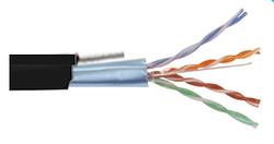 ITK Кабель связи витая пара F/UTP LC3-C5E04-359
