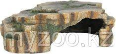 Декорация для террариума. Змеиная пещера. 16 × 7 × 11cm