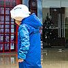 """Детская теплая куртка """"Степной ветер"""", фото 2"""