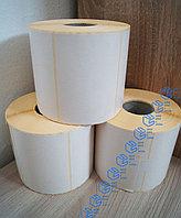 Этикетки термо 100*70 (500 шт)