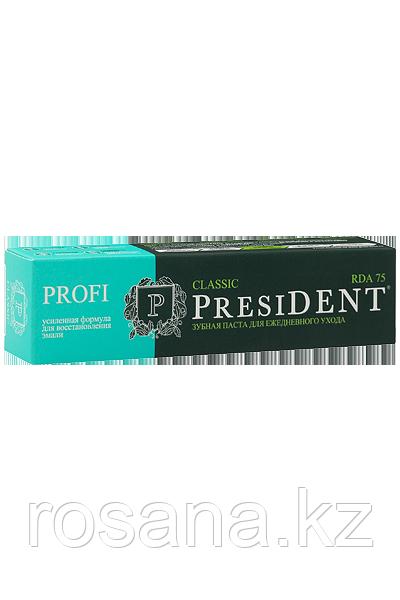 PresiDENT PROFI Classic зубная паста