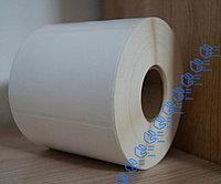 Этикетка полипропилен 100*70 мм (500шт)