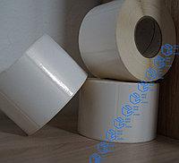 Этикетка полипропилен 58*40 (1000 шт), фото 1
