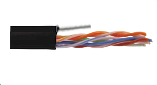ITK Кабель связи витая пара F/UTP LC3-C5E04-159