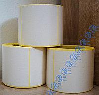 Этикетки термо 58*60 (400 шт), фото 1