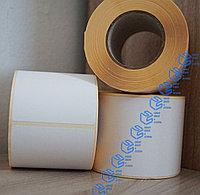 Этикетки термо 58*100 (250 шт), фото 1