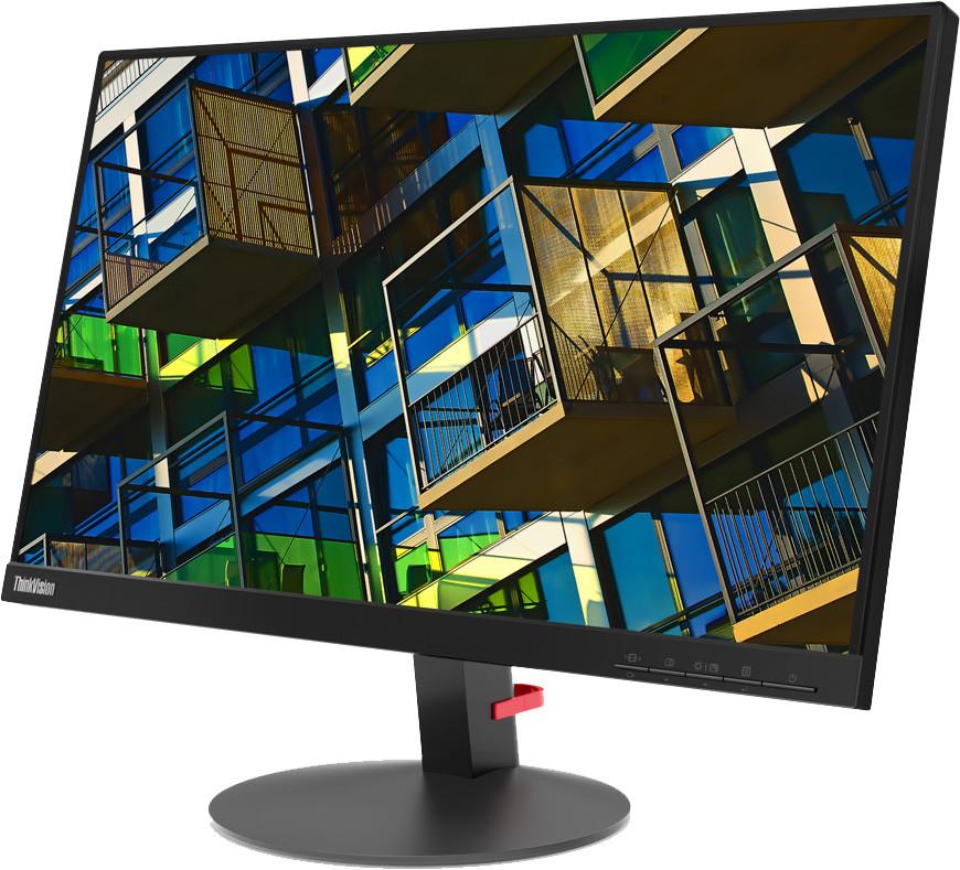 "Монитор Lenovo ThinkVision S22e-19 (A18215FS1) 21,5"" Monitor HDMI"
