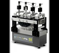 Автономный серво-пневматический прибор для определения усталостной прочности при многократном, фото 1