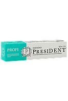 PresiDENT PROFI Smokers зубная паста