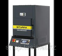 Анализатор содержания битумного вяжущего методом выжигания BITUMAX