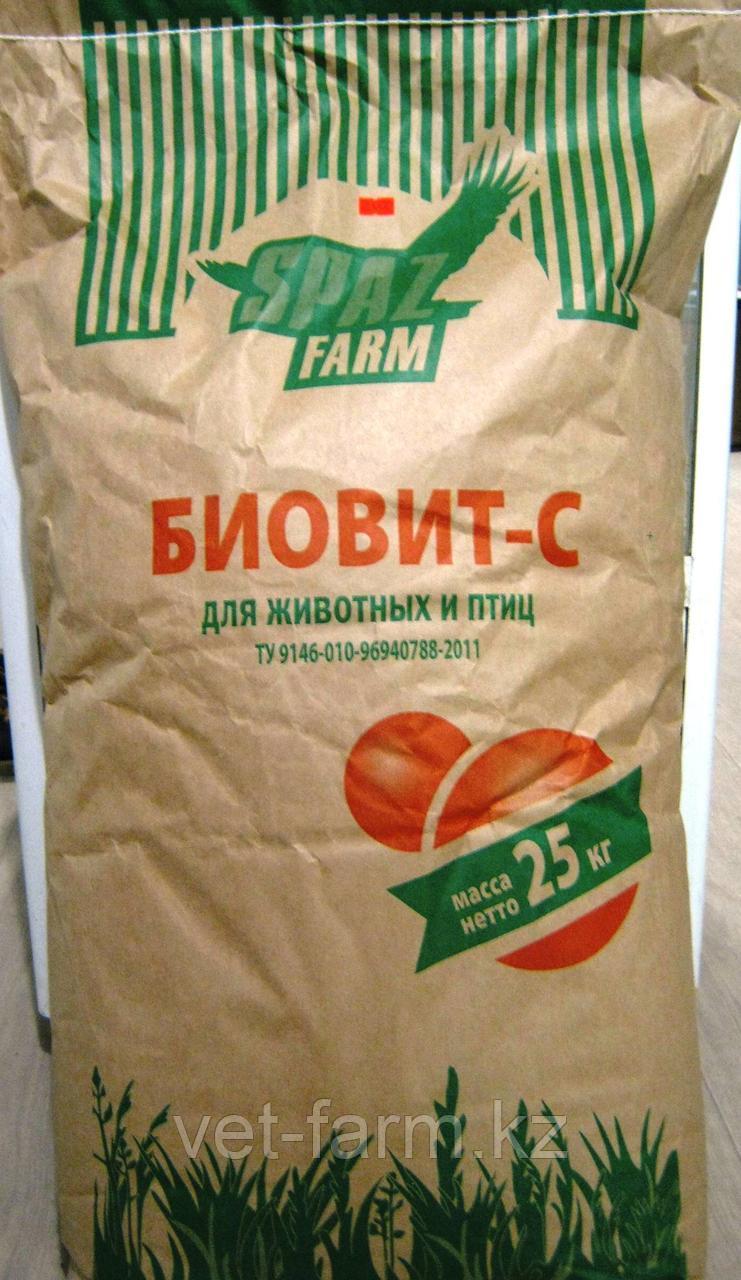Биовит С 25 кг