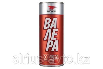 ВМП АВТО Жидкость (масло) для гидроусилителя руля Валера -30°C красного цвета, 1 л