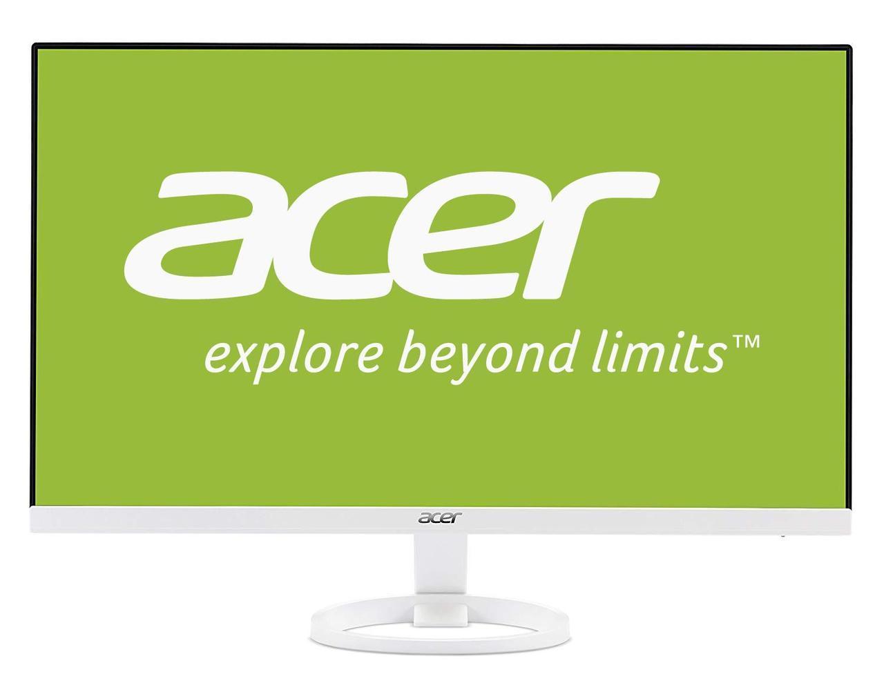 """Монитор Acer R271Bwmix (UM.HR1EE.B04), 27"""" FHD/ IPS/ 1ms"""