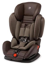 """Детское автомобильное кресло Happy Baby """"Mustang"""" brown"""