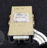 Блок электронный Toyota LAND Cruiser 2007 [89111-60060] UZJ200 в Алматы