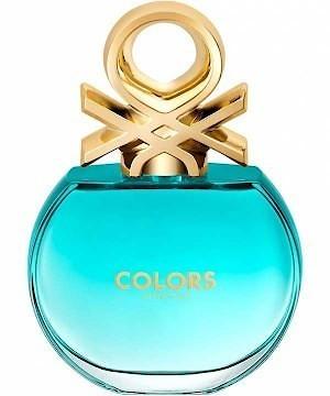 Туалетная вода Benetton Colors 80ml (Оригинал - Италия)
