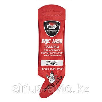 ВМП АВТО Смазка для монтажа форсунок, свечей зажигания и накаливания МС 1650, 5 гр