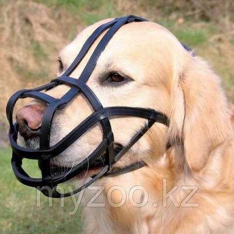 Намордник из полиэстера для собак TRIXIE,Размер XL