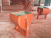 Металлические мусорные урны