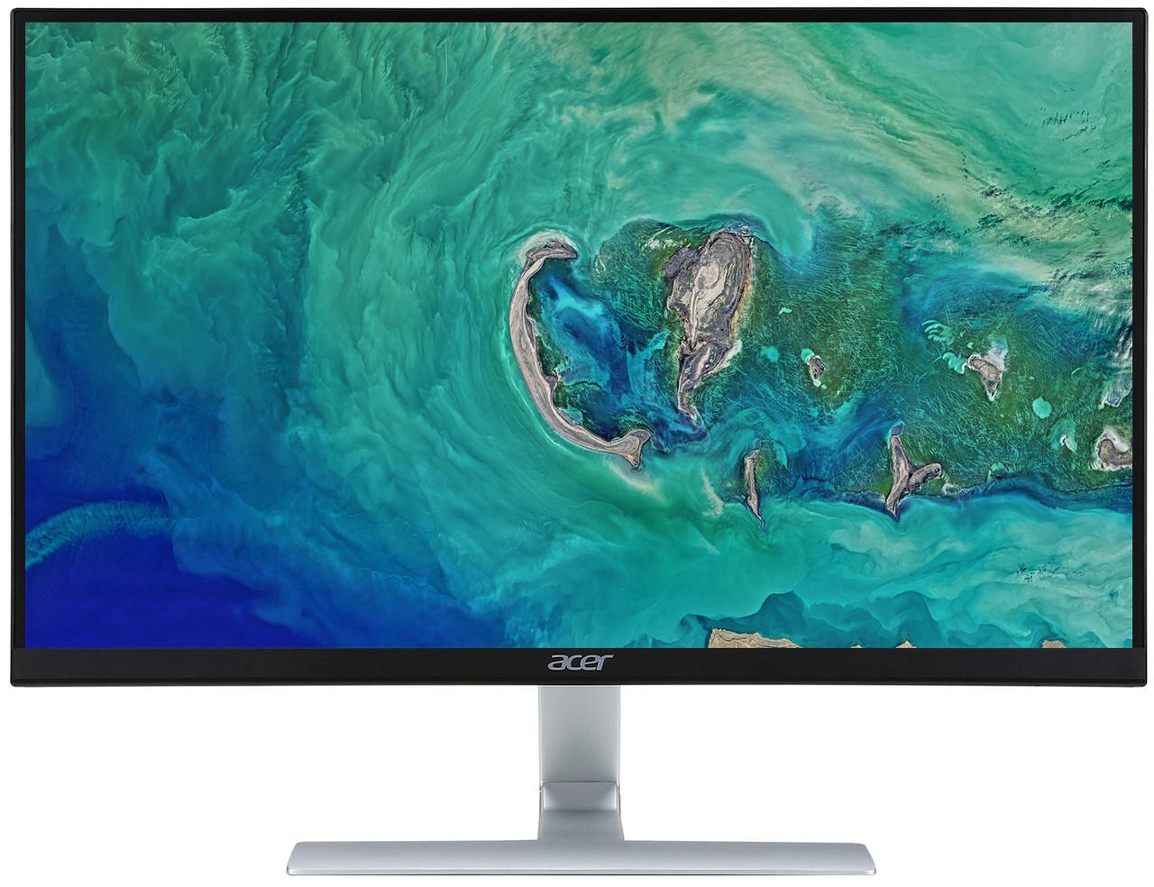 """Монитор Acer RT240Ybmid (UM.QR0EE.005) 23.8"""" FHD/ IPS/ 4ms"""