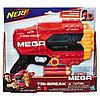Nerf Mega Tri-Break Мега Три-брейк E0103, фото 2