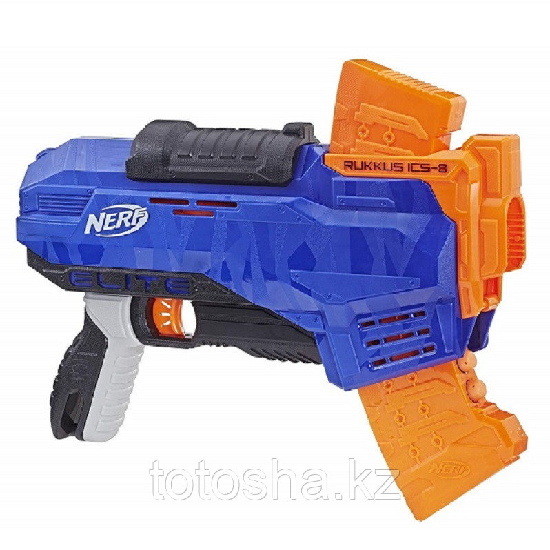 Nerf Elite Rukkus ICS-8 Элит Руккус ICS-8 E2654