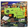 Nerf Zombie Strike Quadrot Зомбистрайк Квадрот E2673, фото 2