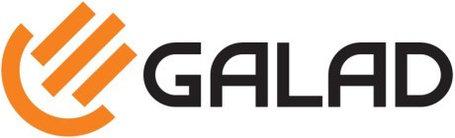 Прожектора GALAD