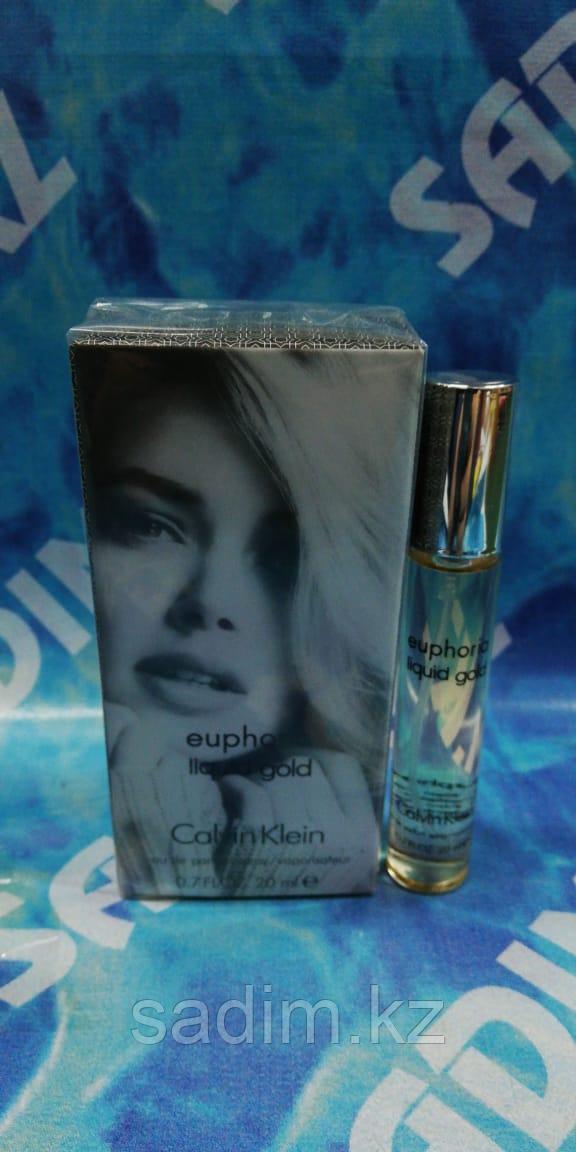 Calvin Klein Euphoria Liquid Gold Мини ( 20 мг )
