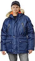 Куртка зимняя рабочая мужская удлиненная в Алматы