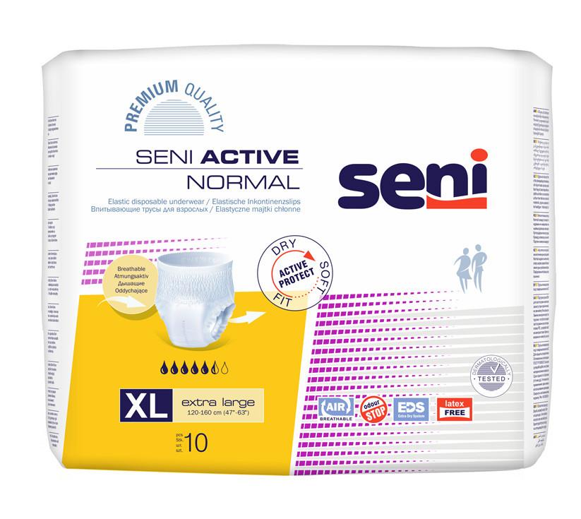 .Трусики Seni Active Extra Large 10шт