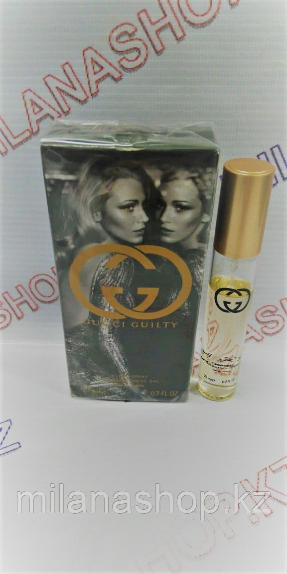 Gucci Guilty Мини ( 20 мг )