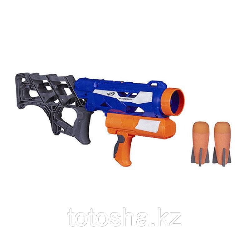 Nerf Elit N-Strike Thunderblast Элит Ракетница A9604