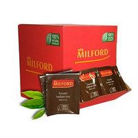 Milford черный чай Ассам, 200 пакетиков