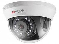 DS-T201 Купольная HD камера HiWatch