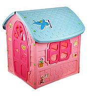 Дом деревенский для девочек