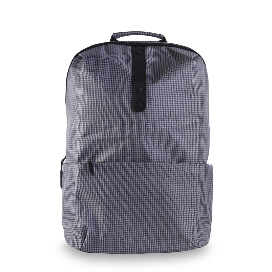Xiaomi ZJB4056CN Многофункциональный рюкзак College Leisure Shoulder Bag, Органайзер, Серый
