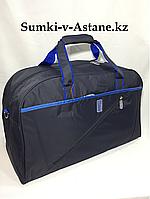 Дорожная сумка среднего размера Cantlor. Высота 34 см, ширина 59 см, глубина 28 см., фото 1