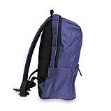 Xiaomi ZJB4055CN Многофункциональный рюкзак College Leisure Shoulder Bag, Органайзер, Синий, фото 2