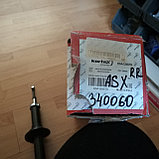 Амортизатор задний MITSUBISHI ASX 2010, KORTEX, P.R.C., фото 2