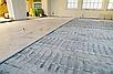 Супер тонкий одножильный нагревательный мат DEVIheat 150S - 0,5м x 2м, фото 3