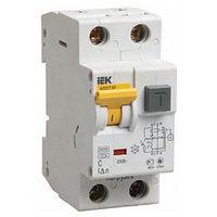 Автоматический выключатель дифференциального тока АВДТ 34 C6 10мА ИЭК
