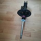 Амортизатор передний правый PREVIA 4WD, KYB, JAPAN, фото 2