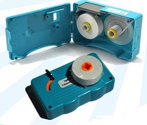 Кассета для чистки оптических коннекторов Fiber optic Cleaner CLN2-001, фото 2