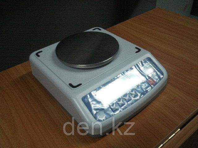 Весы ВК-300 лабалоторные до 300 гр