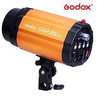 Импульсный свет Godox Smart 300 SDI