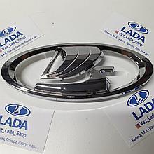 Эмблема решётки радиатора Lada 4×4 Urban