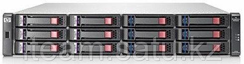 Система хранения данных AP845A HP P2000 G3 FC