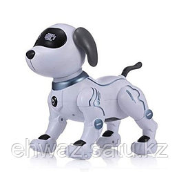 Собака робот Stund Dog на голосовом и радиоуправлении